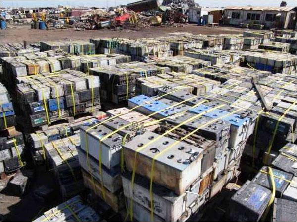 Отработанные аккумуляторы сдать новосибирск закупка металлолома в Княжево