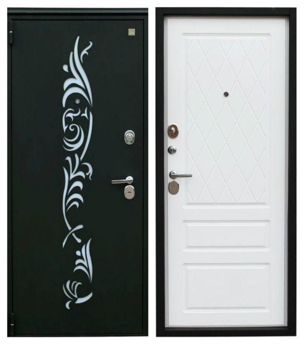 входные двери со склада в красноярске