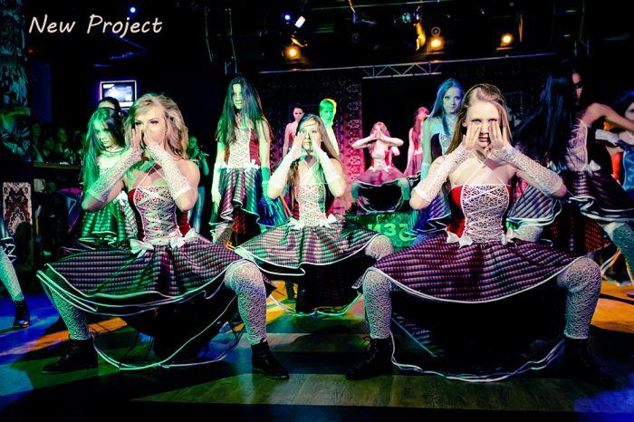 Смотреть foto Фитнес Приглашаем в школу современных танцев в Новосибирске 2
