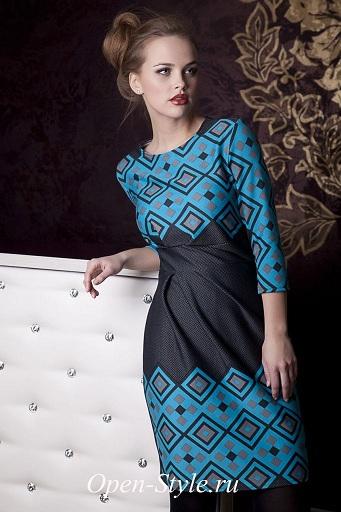 1884c2b40877218 Стильная женская одежда оптом. Выгодные условия купить, цена: 390.00 ...